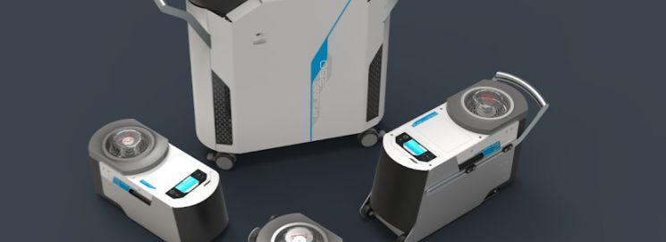 isolant machine laver bande transporteuse caoutchouc. Black Bedroom Furniture Sets. Home Design Ideas